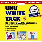 Uhu White Tack Economy 43511 (43527)