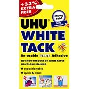Uhu White Tack Handy Pack +33% (43496)
