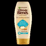 Ultimate Blends Almond Cream & Argan Oil Cond 360ml (119238)