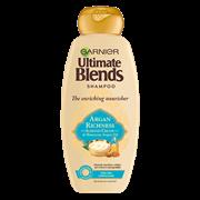 Ultimate Blends Almond Cream & Argan Oil Shampoo 360ml (118873)