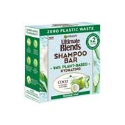 Ultimate Blends Shampoo Bar Coconut & Aloe Vera 60g (373791)