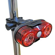 Uni-com High Intensity Rear Bicycle Lights (62479)