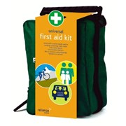 Universal First Aid Kit (162)