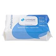 Uniwipe Midi Multipurpose 100s (1051)
