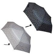 Ks Doodle Dot Print Supermini Umbrella (UU0355)