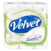 Velvet White 9pk