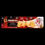 Walkers Shortbread Festive 175g (X408)