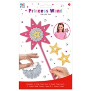 Make Your Own Princess Wand (WANA)