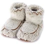 Warmies Plush Boots Beige Marshmallow (CPB-BOO-5)