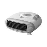 Warmlite 2kw Flat Fan Heater (WL44004)