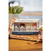 Warners A Gift Of Nature 4x5cl Gin Set
