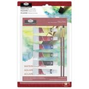Royal Brush Watercolour  Artist Pack (RD815)