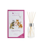 Wrendale Reed Diffuser Happy Birthday 40ml (WR0705)