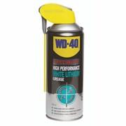Wd-40 Specialist White Lithium Grease Spray 400ml (44391/44)