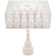 Henbrandt Wedding Cake Bubbles (X50005)