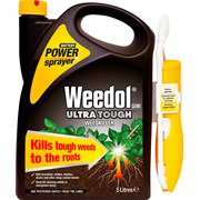 Weedol Ultra Tough Power Spray 5lt (018166)