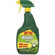 Weedol Lawn Weedkiller + 25% 1lt (119388)