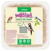 Wildbird Insect Fat Feast 280g (25021)