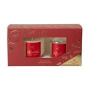 Wax Lyrical Gift Set Winter Spice (AIS907)