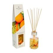Wax Lyrical Reed Diffuser Mediterranean Orange 100ml (WLE3505)
