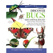 Omnibus Boxed Activity Set Bugs (WOLNBS02)