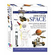 Omnibus Boxed Activity Set Space (WOLNBS05)