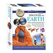 Omnibus Boxed Activity Set Earth (WOLNBS13)