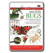 Wonder Of Learning Tin Bugs (WOLNTS02)