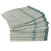 Dh Wonderdry Tea Towel Green
