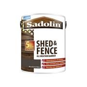 Sadolin Shed & Fence Woodland Walk 5lt (5093217)