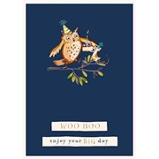 Woohoo B/day Card (GH1067)
