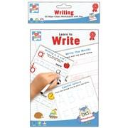 Educational Wipe Clean Book Write A5 (WOWW)