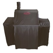 Wrangler Barbecue Cover (BA122548)