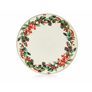 Wreath Charger Plate 40cm (AC185442)