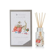 Wax Lyrical Reed Diffuser Christmas Purresents 40ml (WR0710)