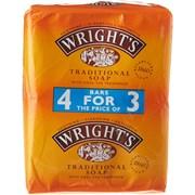 Wrights Trad Soap (26121)