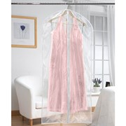 Russel X/long Clear Dress Cover 2s (WS1016)