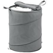 Russel Pop Up Laundry Hamper Grey (WS8196)