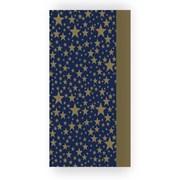 Gold Stars Tissue Paper 8sheet (X-28032-TPC)