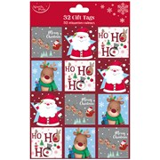 Cute Gift Tags 32pack (X-28113-GTC)