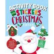 Christmas Activity Books (X-28422-ACT.CC)