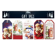 Gift Tags Traditional 20s (X-305-20GT)