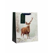 Stag Gift Bag Large (X-316-L)
