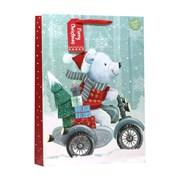 Bear Gift Bags X/lge (X-363-XL)
