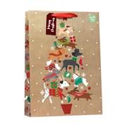 Kraft Dogs Gift Bag X/lge (X-381-XL)