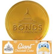 Bonds Gaint Coin 80g (X1118)