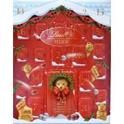 Lindt Teddy Advent Calendar (X1352)