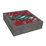 Christmas Cards A Very Happy Christmas 10s (X13765HA)
