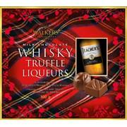 Walkers Teachers Whiskey Truffles 100g (X1774)