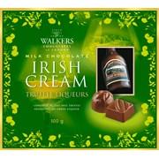 Walkers Irish Cream Truffles 100g (X1775)